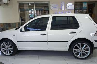 Used 2001 VW Golf