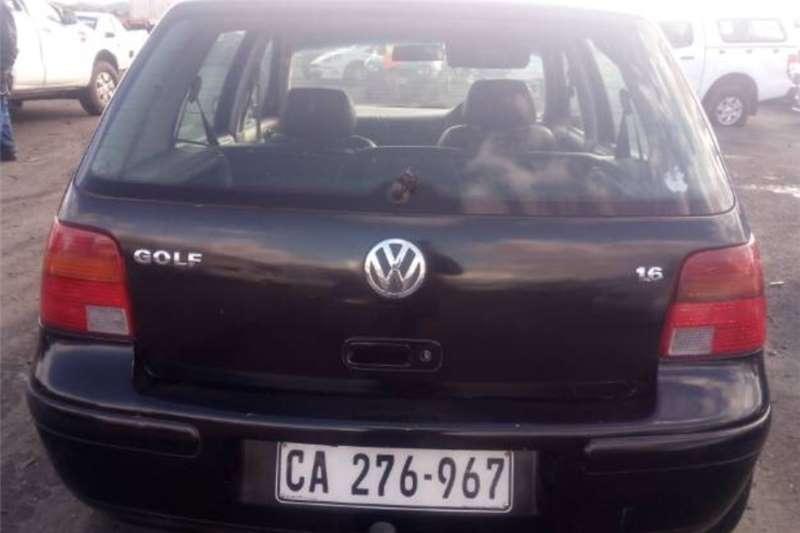 Used 1999 VW Golf