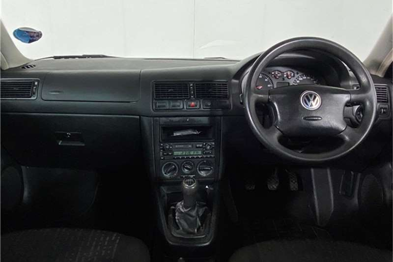 2001 VW Golf