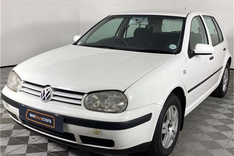 2004 VW Golf