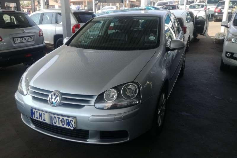 VW Golf 5 2.0 comfortline 2006