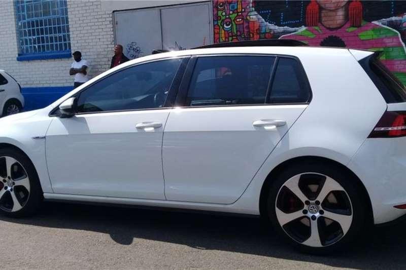 Used 2015 VW Golf