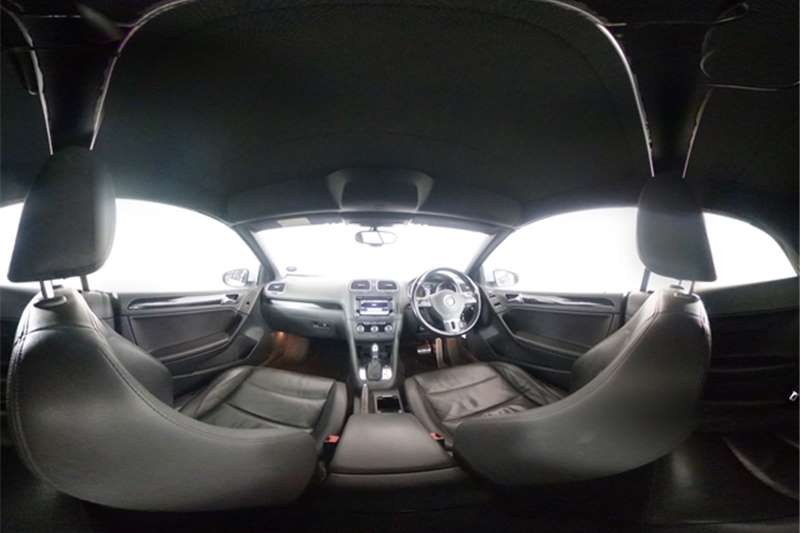 2013 VW Golf Golf cabriolet 1.4TSI Comfortline auto