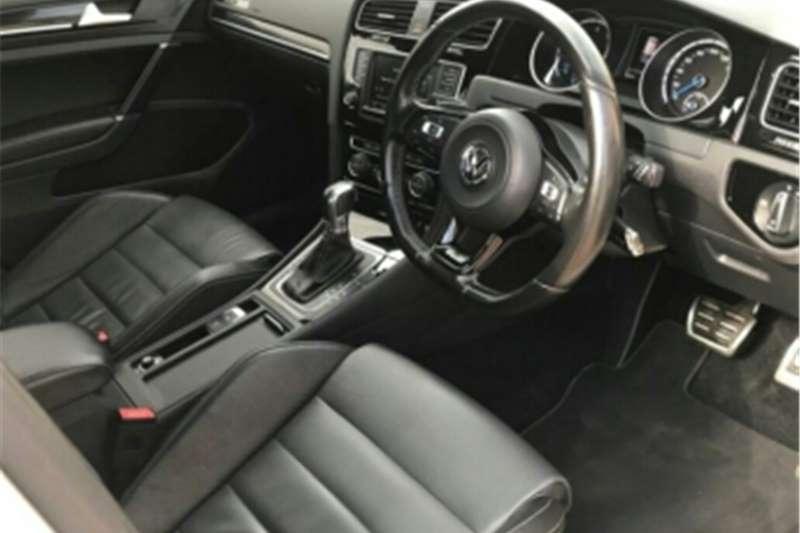 VW Golf cabriolet 1.4TSI Comfortline auto 2015