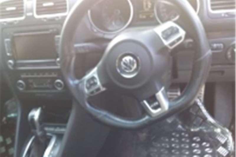 2012 VW Golf Golf cabriolet 1.4TSI Highline