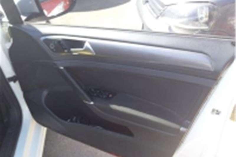 Used 2013 VW Golf cabriolet 1.4TSI Highline