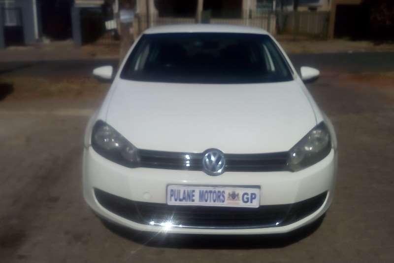 2011 VW Golf cabriolet GOLF VI 1.4 TSi CABRIO