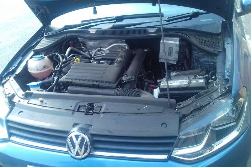 VW Golf Cabriolet GOLF VI 1.4 TSI DSG CABRIO H/LINE 2015