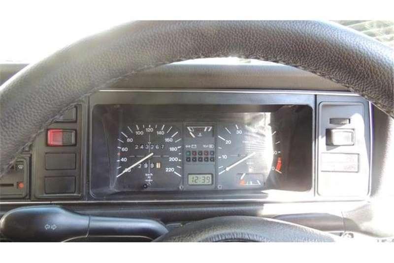 VW Golf Citi Chico 1.3 2001