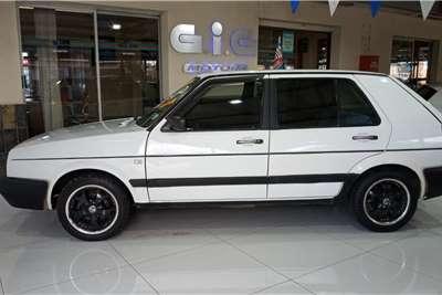Used 1993 VW Golf