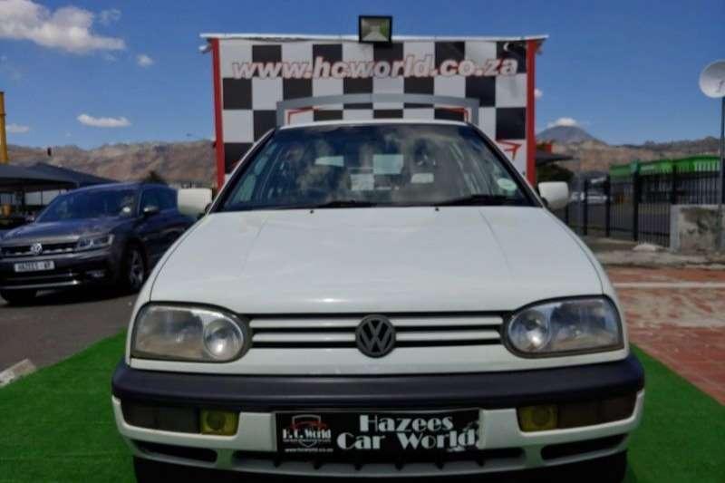 VW Golf GTI 1997