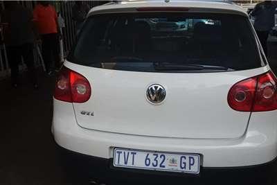 Used 2006 VW Golf GTI