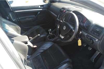 VW Golf GTI 2007