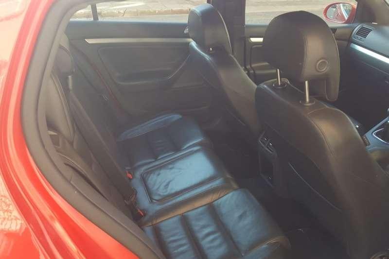 Used 2008 VW Golf GTI