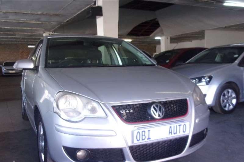 VW Golf GTI 2008