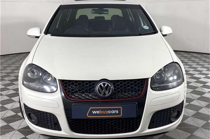 2008 VW Golf Golf GTI