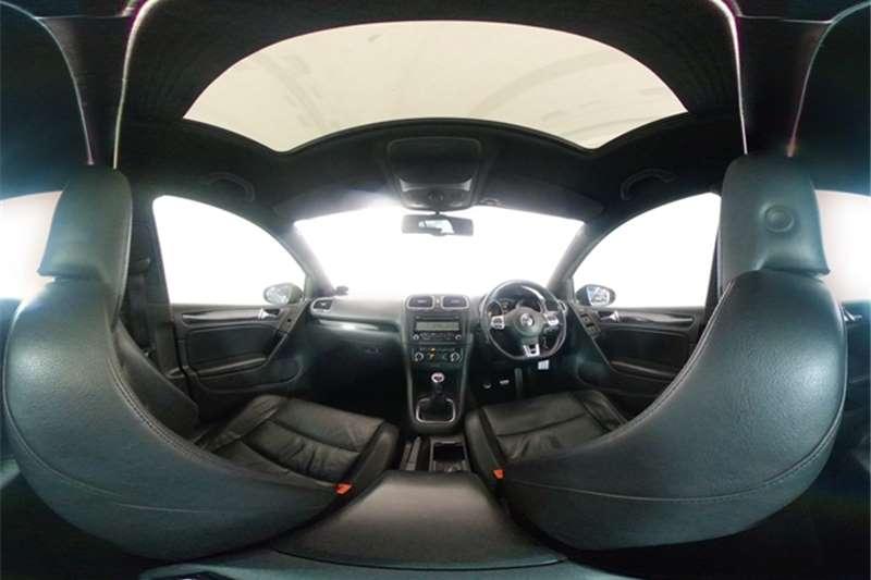 Used 2010 VW Golf GTI