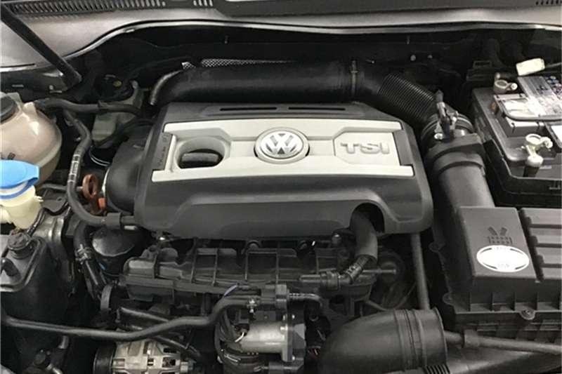 VW Golf GTI 2011