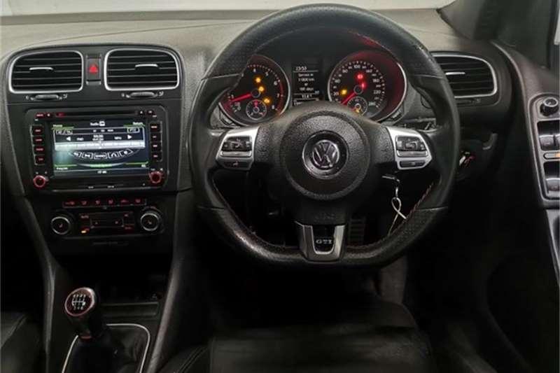 2011 VW Golf Golf GTI