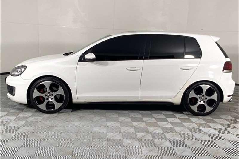 Used 2011 VW Golf GTI