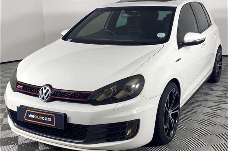 Used 2012 VW Golf GTI