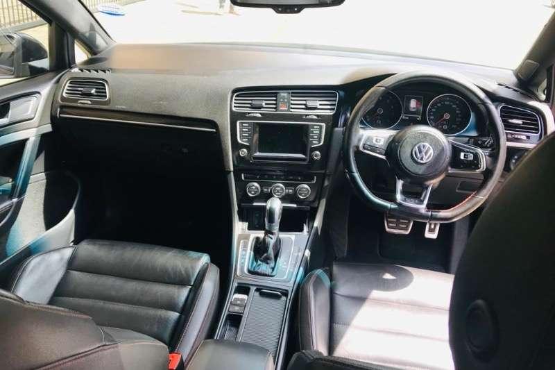 VW Golf GTI 2015