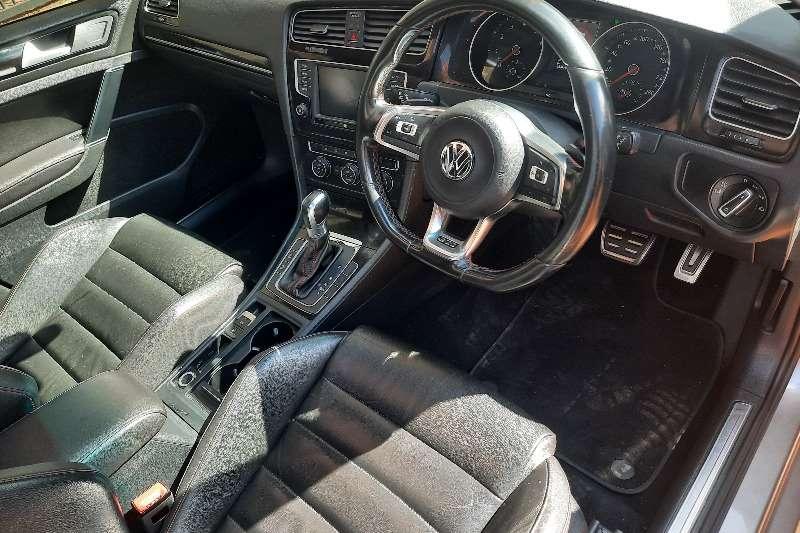 Used 2016 VW Golf GTI