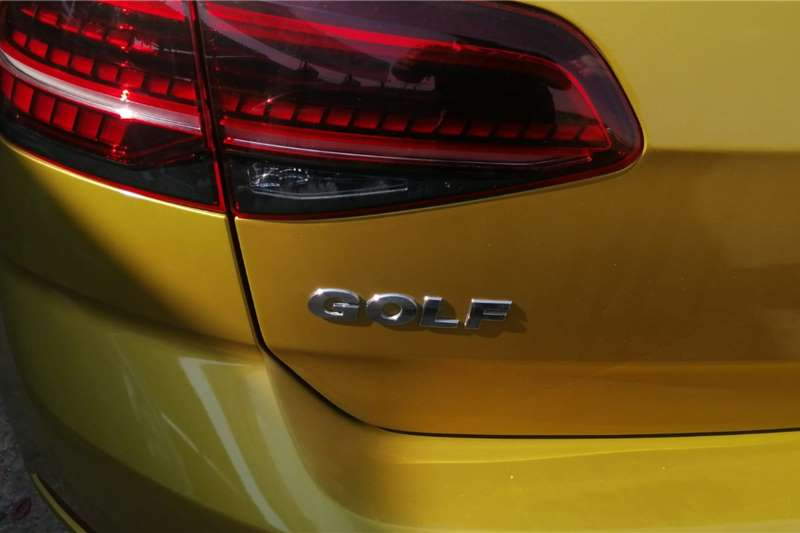 2017 VW Golf Golf GTI