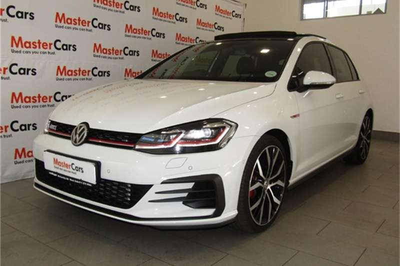 Vw Golf Golf Gti For Sale In Gauteng Auto Mart
