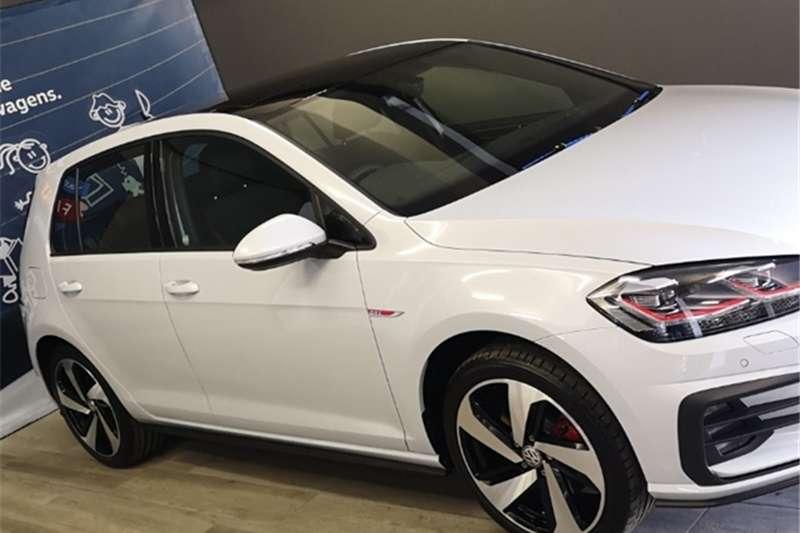 VW Golf Golf GTI for sale in Gauteng | Auto Mart