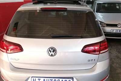 Used 2019 VW Golf GTI
