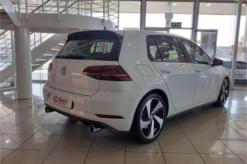 2020 VW Golf Golf GTI