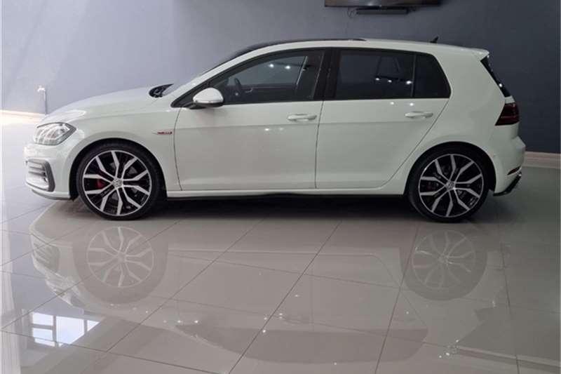 Used 2020 VW Golf GTI