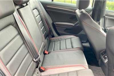 Used 2021 VW Golf GTI