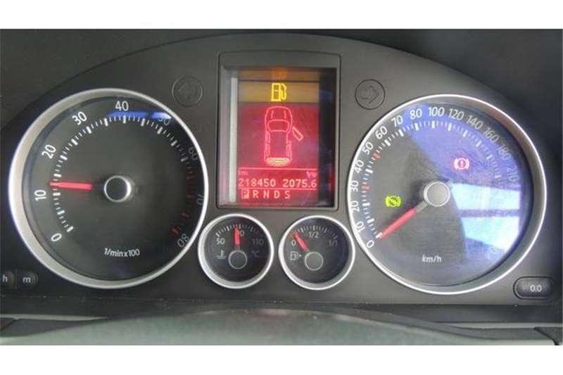 VW Golf GTI Auto 2005