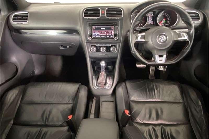 2009 VW Golf Golf GTI auto