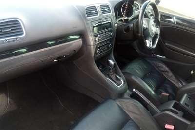 Used 2011 VW Golf GTI auto