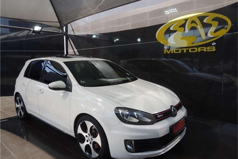 Used 2013 VW Golf GTI auto