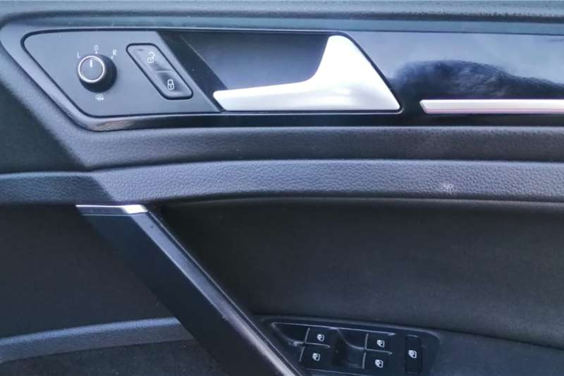 2013 VW Golf Golf GTI auto