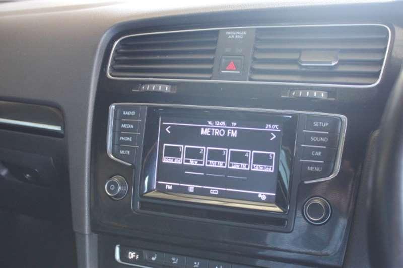 Used 2014 VW Golf GTI auto