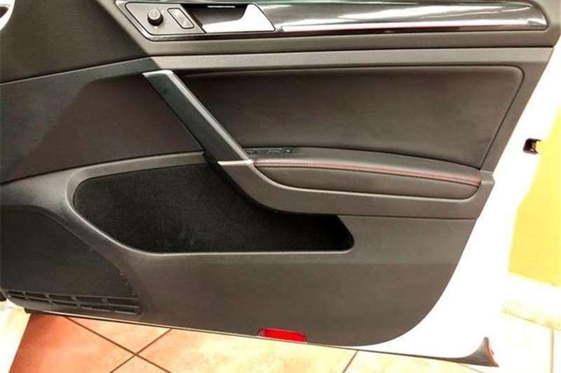 VW Golf GTI Auto 2015