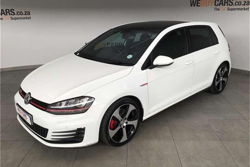 Vw Golf Golf Gti Auto For Sale In Gauteng Auto Mart