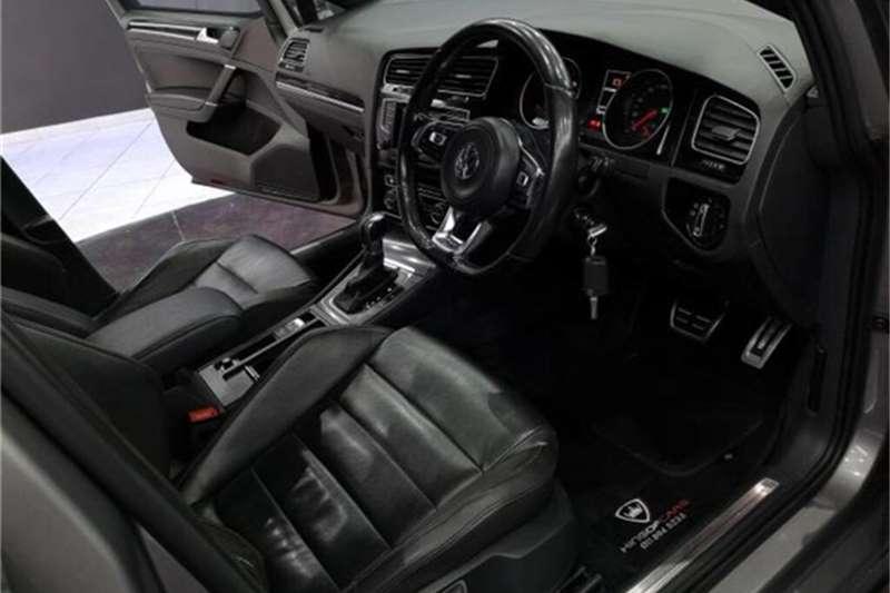 2015 VW Golf Golf GTI auto
