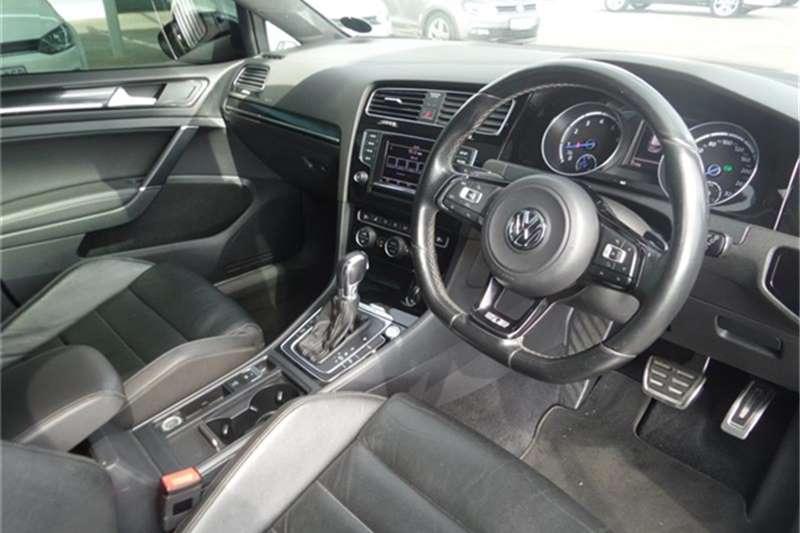 VW Golf GTI auto 2016