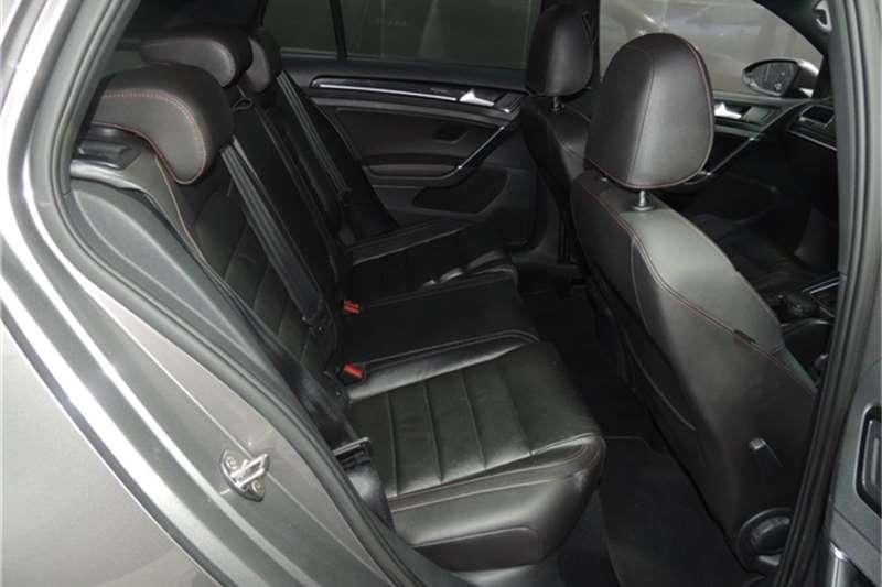 Used 2016 VW Golf GTI auto