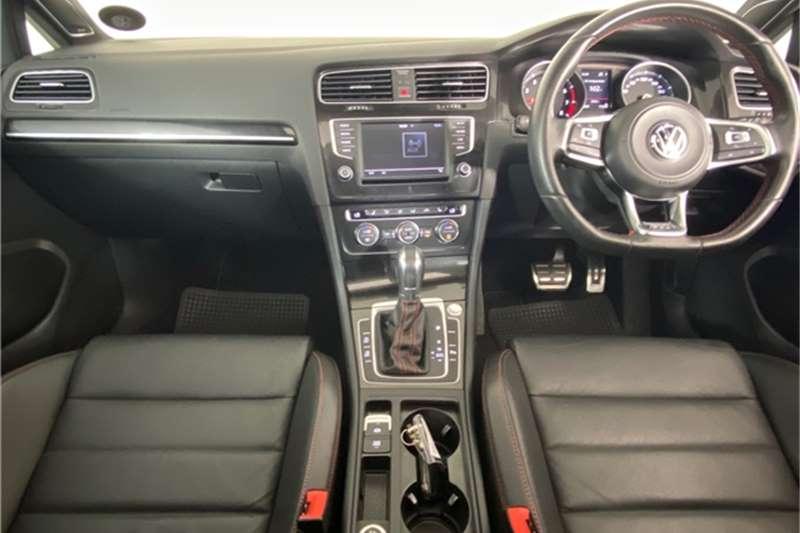 2017 VW Golf Golf GTI auto