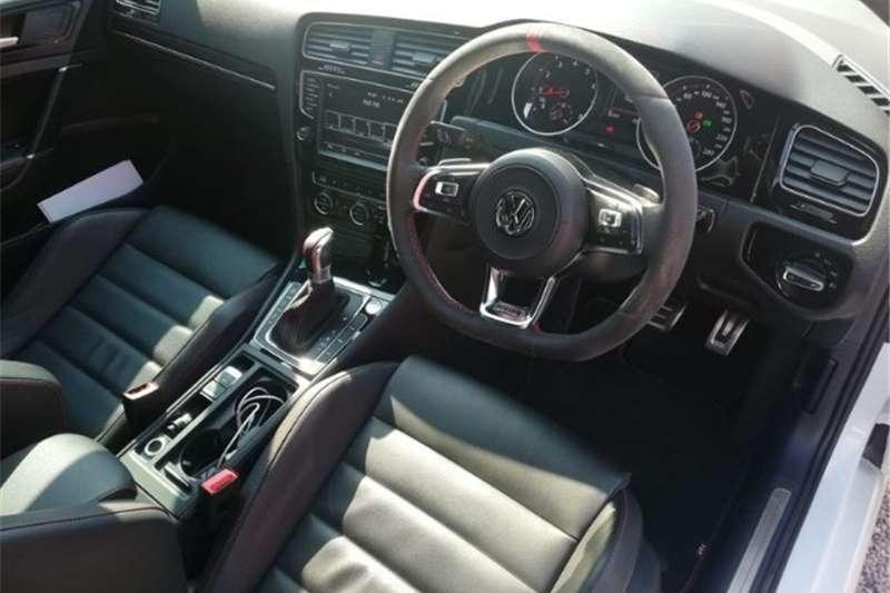 VW Golf GTI Clubsport 2016