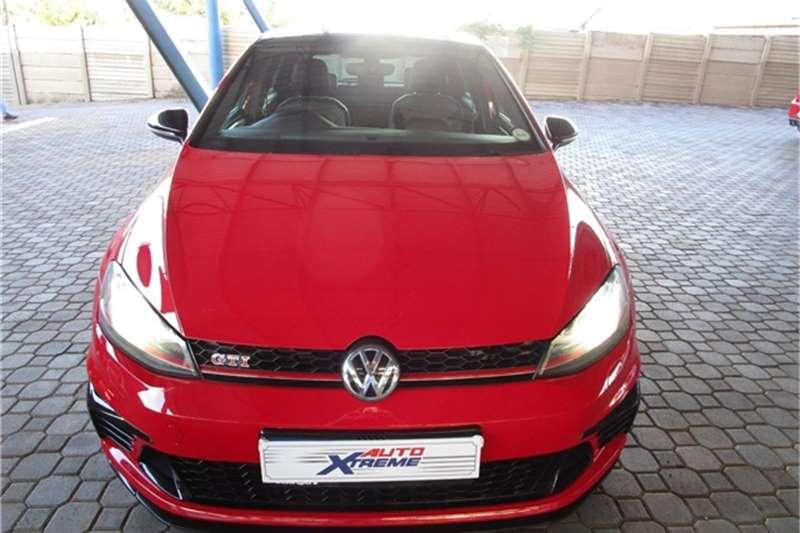 2016 VW Golf Golf GTI Clubsport