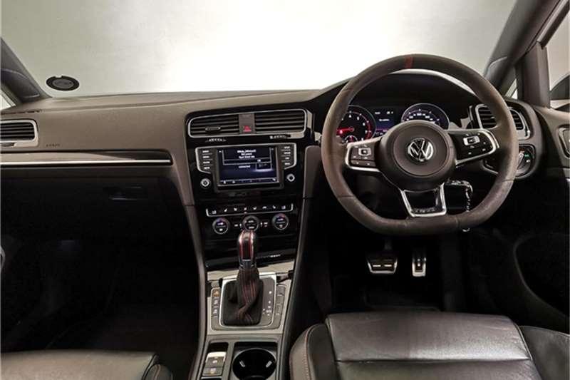 2017 VW Golf Golf GTI Clubsport