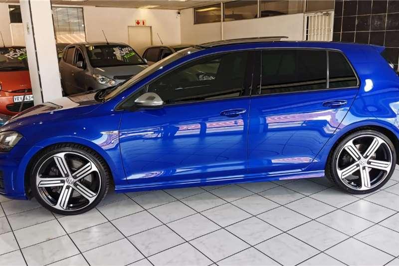 VW Golf GTI DSG 2.0 TSi 2014